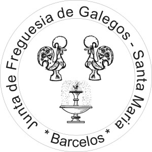 Selo de Galegos S.ta Maria