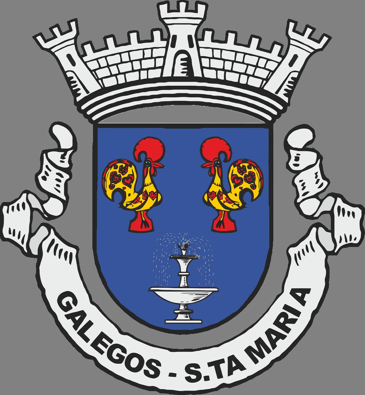 JUNTA DE FREGUESIA DE GALEGOS SANTA MARIA